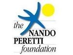 Nando Peretti foundation - logo