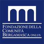 Fondazione Comunità Bergamasca - logo
