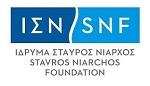 Stavros Niarchos Foundation - logo