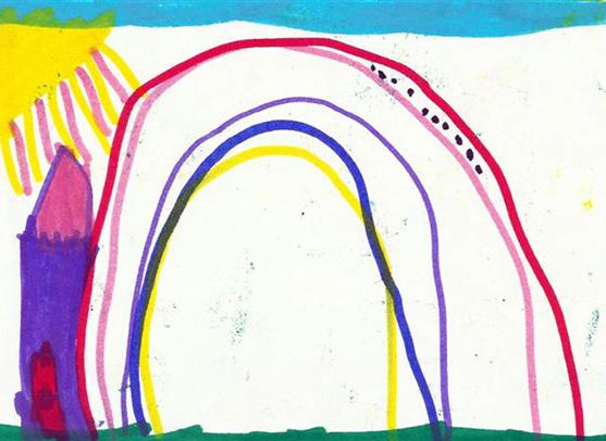 disegno di Denise