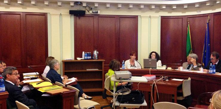 - Audizione di Bambinisenzasbarre al Senato A
