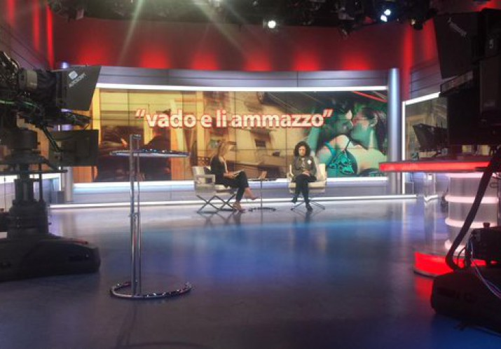 Bambinisenzasbarre in TV -2015