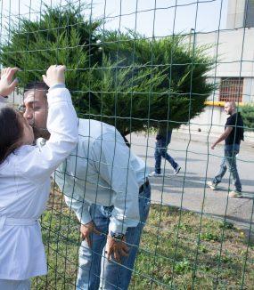 Interventi per la genitorialità in carcere