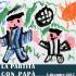5 dicembre: la Partita con papà 2017 nelle carceri